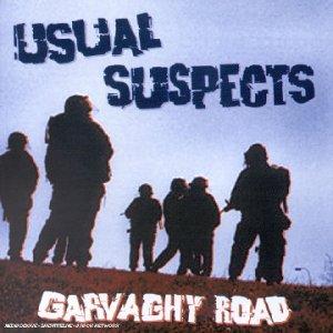 Album Musique Punk Usual_suspects_2003_garvaghy_road